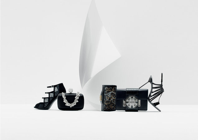 Patricia Schwoerer - Accessories II